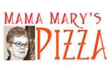 MAMA MARY'S PIZZA logo