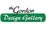 GORDON DESIGN logo