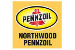 NORTHWOOD PENNZOIL logo