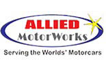 ALLIED MOTOR WORKS logo
