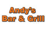 ANDY'S BAR & GRILL logo