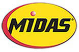 Midas Grove City logo
