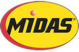 Midas Washington, PA logo