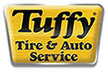 TUFFY-FORT MYERS and NAPLES logo