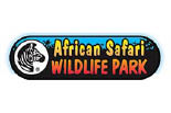 AFRICAN SAFARI-WILDLIFE PARK-C logo