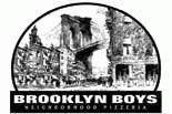 Brooklyn Boys Pizzeria logo