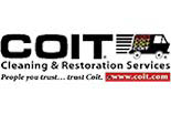 Coit-Air Duct Cleaning logo