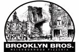 BROOKLYN BROS -DENVER logo