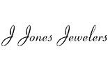J.JONES JEWELERS logo