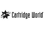 CARTRIDGE WORLD-MATHEWS logo