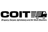 Coit-Carpet Cleaning logo