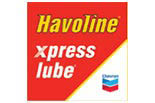 Xpress Lube Huntersville logo