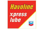 Xpress Lube- University logo