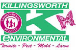 KILLINGSWORTH ENVIRONMENTAL Karpet Kare logo