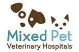Mixed Pet Veterinary Hospitals-Charlotte logo