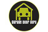 GARAGE DOOR GURU logo