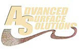 Advanced Surface Solutions-Charlotte logo