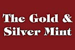GOLD & SILVER MINT logo