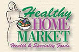 HEALTHY HOME MARKET logo