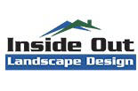 INSIDE OUT LANDSCAPE DESIGN logo