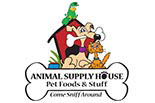 ANIMAL SUPPLY HOUSE logo