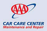 AAA Car Care Center- Huntersville logo