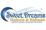 SWEET DREAMS MATTRESS & BEDROOM logo