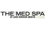THE MED SPA- Mooresville logo