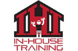 IN-HOUSE TRAINING JOSH LIPPS logo