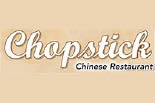 CHOPSTICKS CHINESE logo