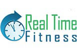 Real Time Fitness logo
