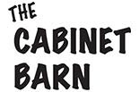 THE CABINET BARN logo