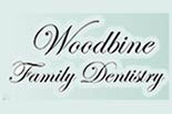 WOODBINE FAMILY DENTISTRY logo