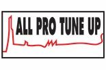 ALL PRO TUNE UP logo