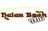 Helen Back Again logo