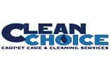 CLEAN CHOICE logo