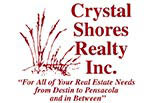 CRYSTAL SHORES REALTY INC. logo