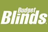 BUDGET BLINDS GULF SHORES logo