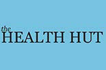 The Health Hut logo