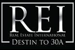 TODD VANNOY - REAL ESTATE INTERNATIONAL logo