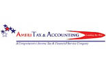AMERITAX & ACCOUNTING logo