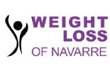 WEIGHT LOSS OF NAVARRE logo