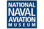 NAVAL AVIATION MUSEM logo