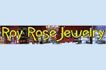 ROY ROSE JEWELRY logo