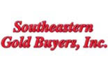 SOUTHEASTERN GOLD BUYERS logo