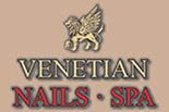 VENETIAN SPA & NAILS SALON logo