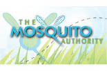 The Mosquito Authority logo