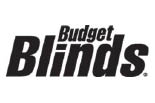 BUDGET BLINDS PANAMA CITY logo