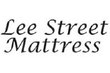LEE STREET MATTRESS logo