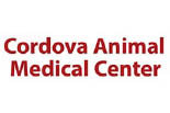 CORDOVA ANIMAL MEDICAL CENTER logo